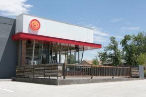 Coccino Taco, Denver